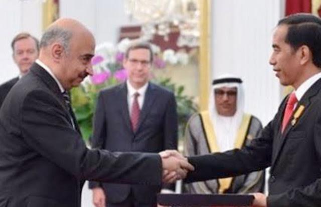 سفارة مصر تخطر أبناء الجالية بجاكرتا قواعد التصويت بالانتخابات والأوراق المطلوبة
