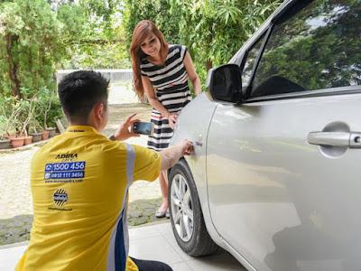 Tempat Asuransi Mobil Terbaik  Autocillin