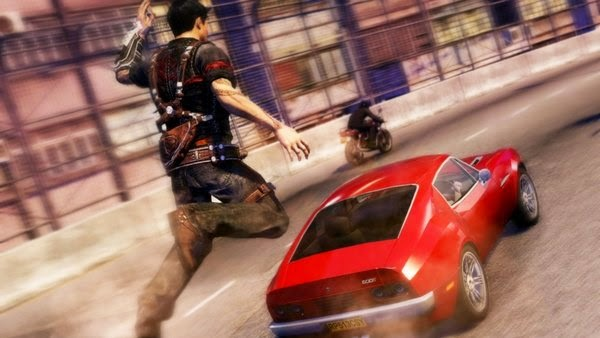 Sleeping Dogs Game Limited Edition Pc Game Free Download Full Version