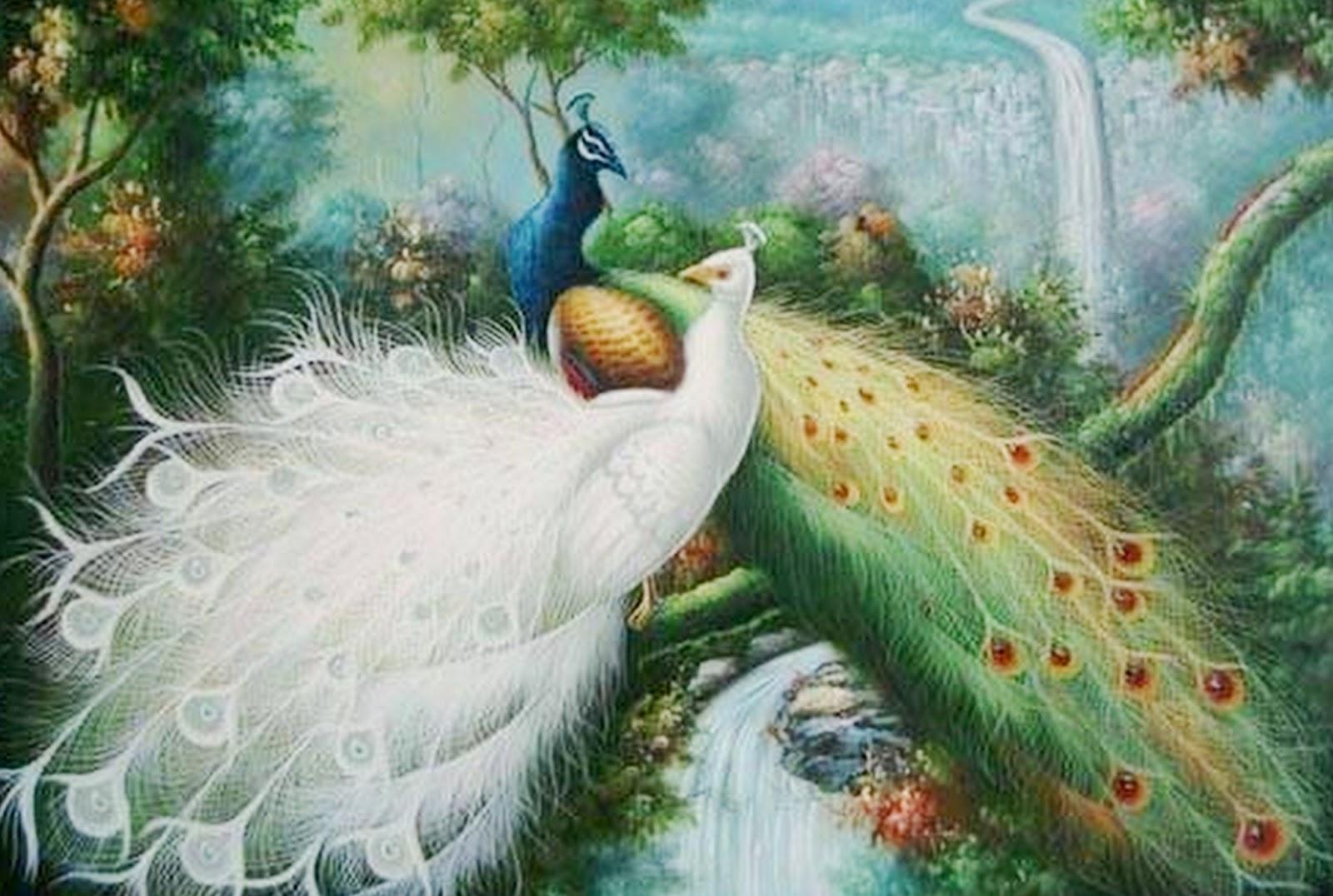 best Imagenes De Aves Para Pintar Al Oleo image collection