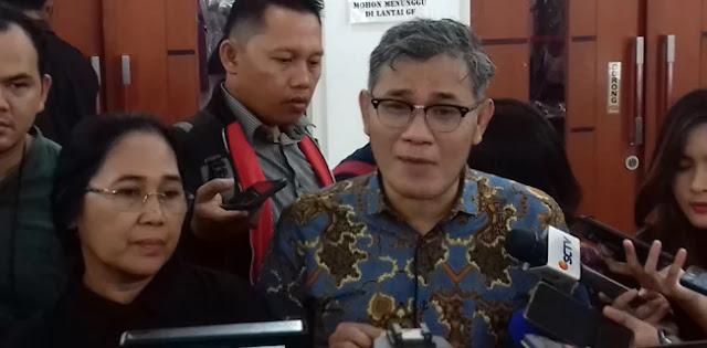 Relawan Prabowo: Budiman Sudjatmiko Harus Minta Maaf Kepada Seluruh Emak-emak