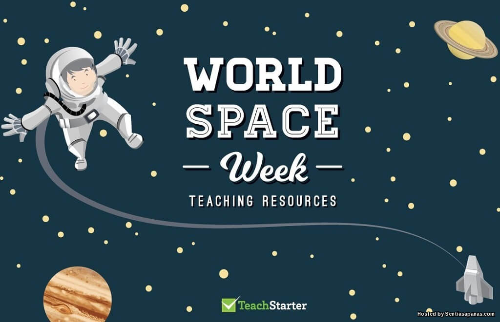 Sambutan Minggu Angkasa Sedunia, World Space Week