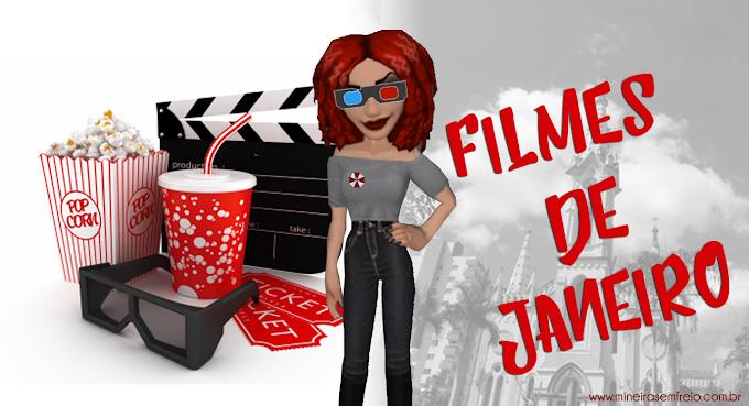 Filmes de Janeiro