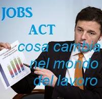 jobs act: reintegri, licenziamenti e indennizzi, cassa integrazione, assegno di maternità mamme lavoratrici