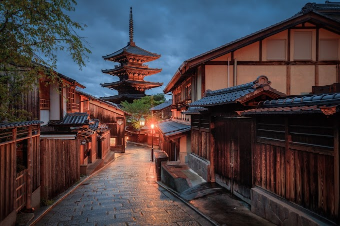 Travel Tips to Japan – 8 Essential Things to Know