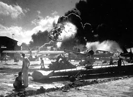 PEARL HARBOR HAWAI (07/12/1941)