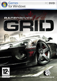 Race Driver GRID (PC) 2008