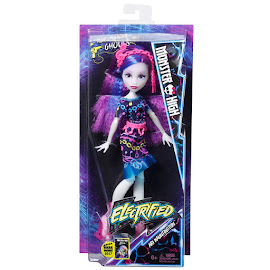 MH Electrified Ari Hauntington Doll