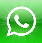 Gambar logo WhatsApp