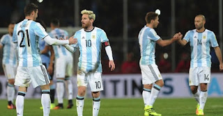 Argentina vs Italy Live Streaming online Today 23.03.2018 Friendly Match