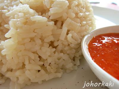 Chicken-Rice-Johor