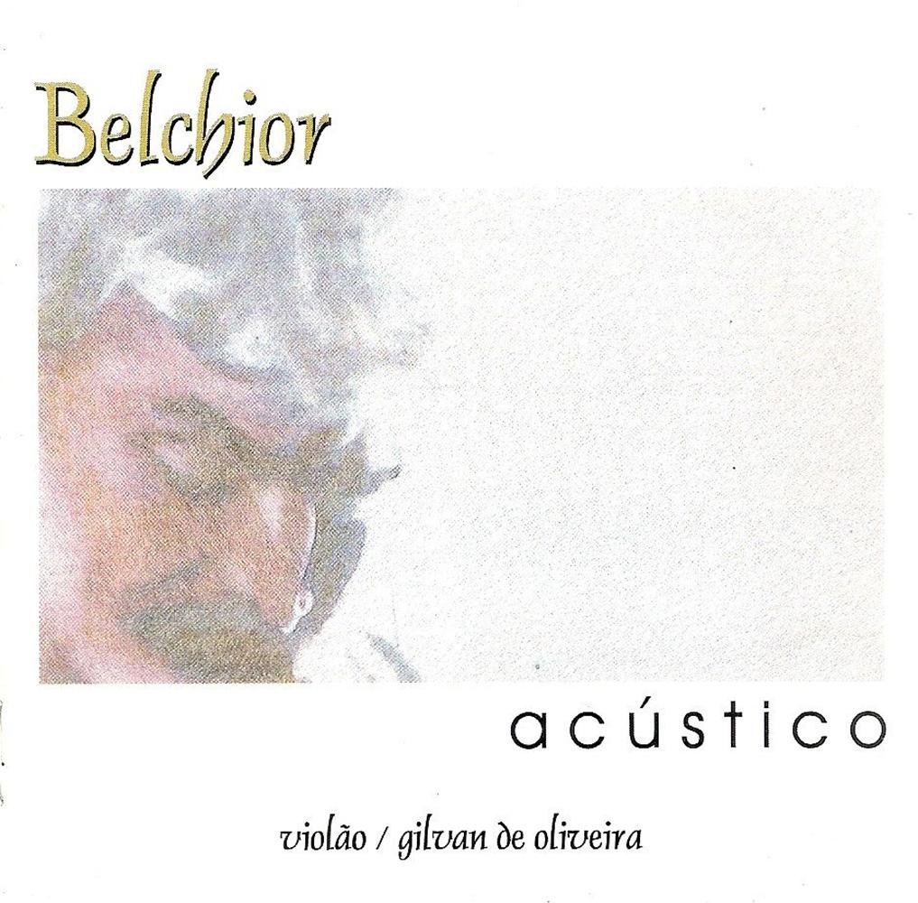 Belchior - Acústico [1991]