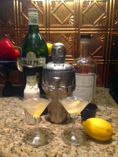 Flogging Babel: The Evolution of the Martini (Part 3)