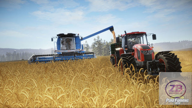 Pure Farming 2018 Free Download | www.zainsbaba.com