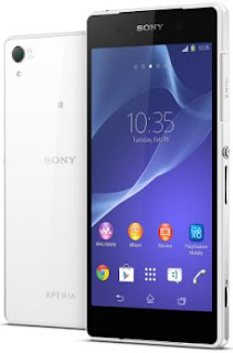 Firmware Sony Xperia Z2 - D6503 - Android - 5.0.2 - Lollipop