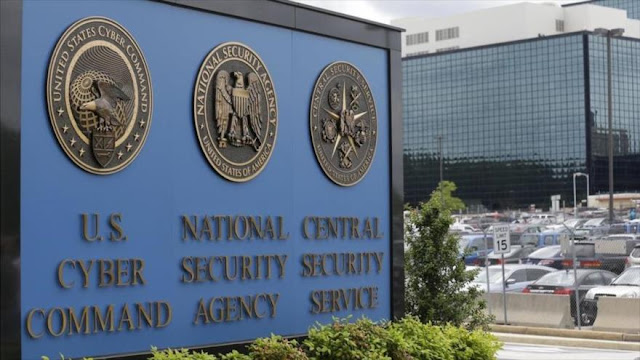 EEUU dice estar listo para lanzar un ciberataque contra Rusia