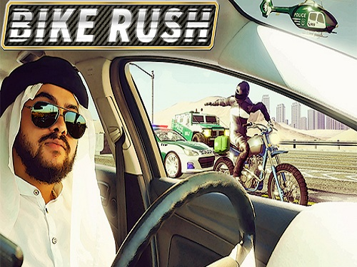 Bike Rush Game Free Download
