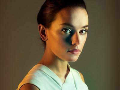 Daisy Ridley confirma las conversaciones para el reinicio de 'Tomb raider'