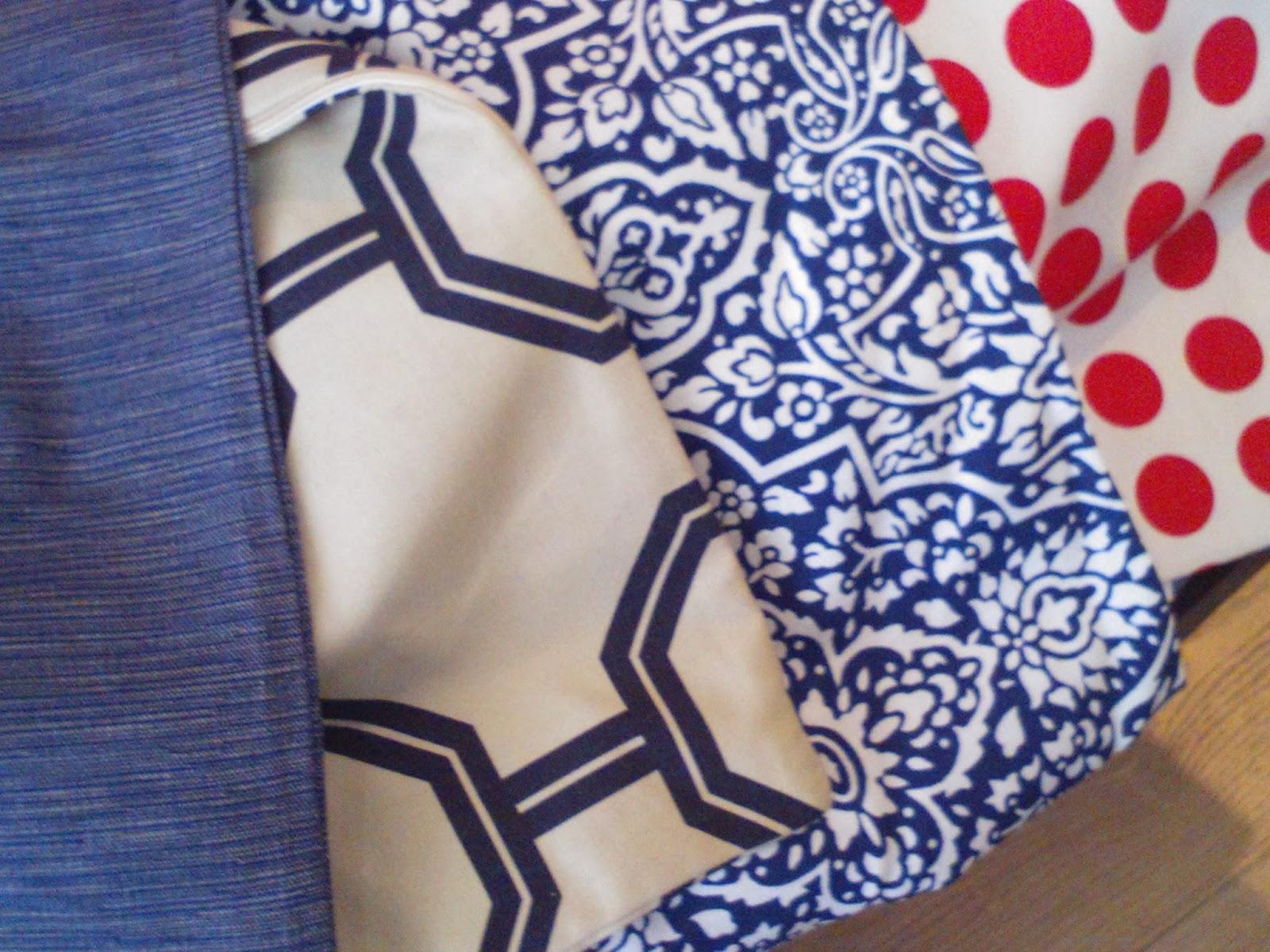 capa para almofadas