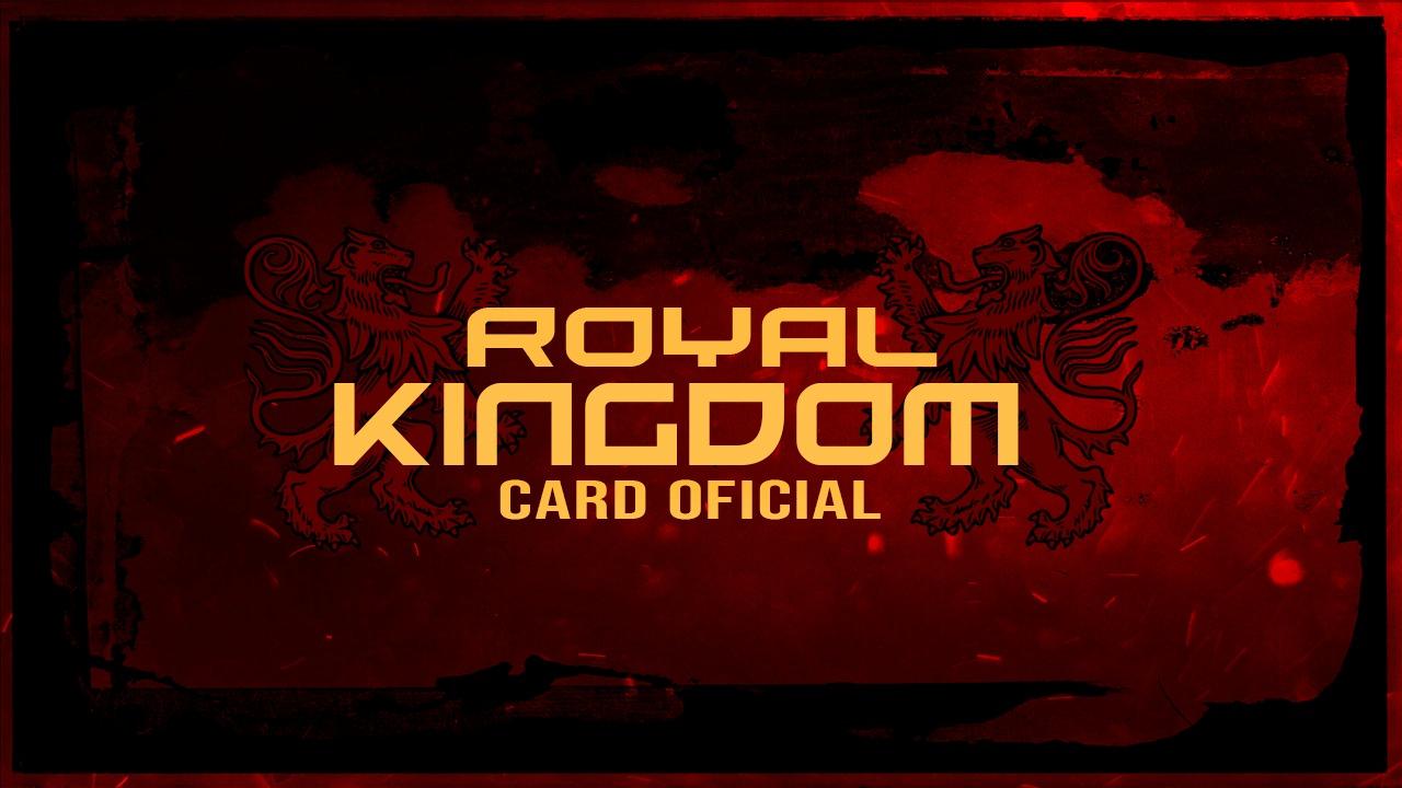HOW Fantasy: Royal Kingdom – Card Oficial
