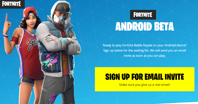 Fortnite Mobile v5.40 APK Update for Android - Patch adds Voice Chat