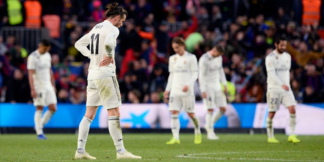 Diego Simeone: Apakah Real Madrid Sudah Mati?