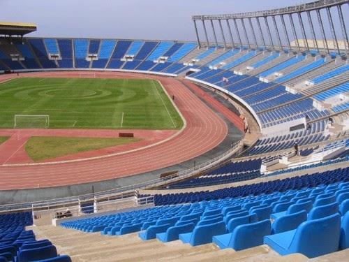 Real Madrid re-impose Tngel Stadium Moulay Hassan in Rabat ...
