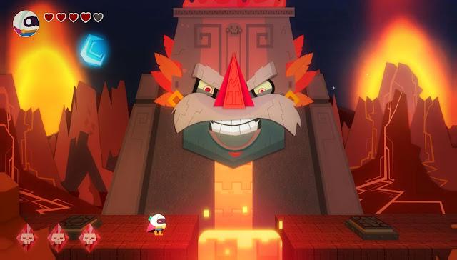 Flat Kingdom, o game de puzzle e plataforma da Fat Panda Games, nos remete aqueles livros infantis onde os recortes nos dão aquela linda sensação em 2.5 D.