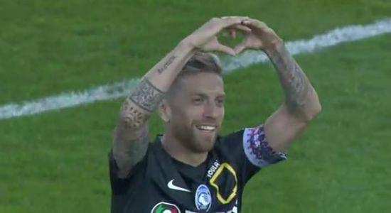 Atalanta Chievo 1-0, VOTI E PAGELLE FANTACALCIO. Gomez ci mette la firma e l'Atalanta chiude in bellezza
