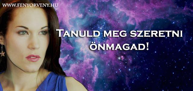 Teal Swan: Tanuld meg szeretni önmagad!
