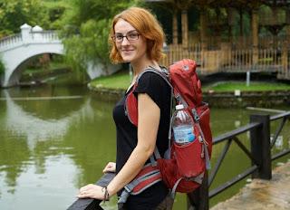 3 Tips Backpacker Traveller