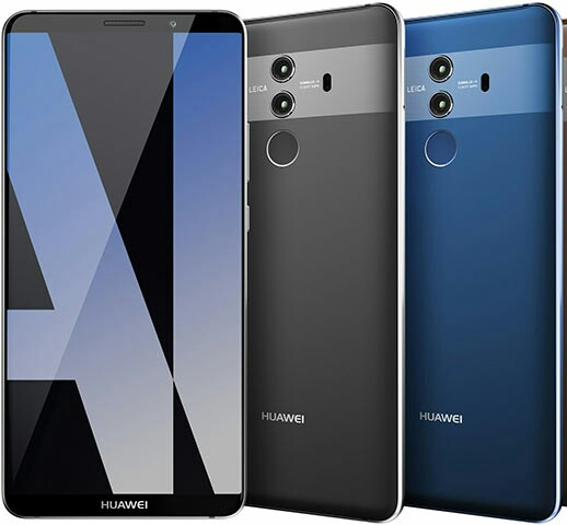 Huawei Mate 10 Pro Full Specifications And Price