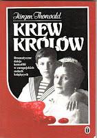 Jürgen Thorwald, Krew królów, Okres ochronny na czarownice, Carmaniola