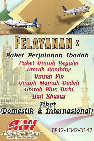 Pelayanan-Al-Hijaz