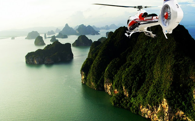 Top 5 new unique activities in Viet Nam 3