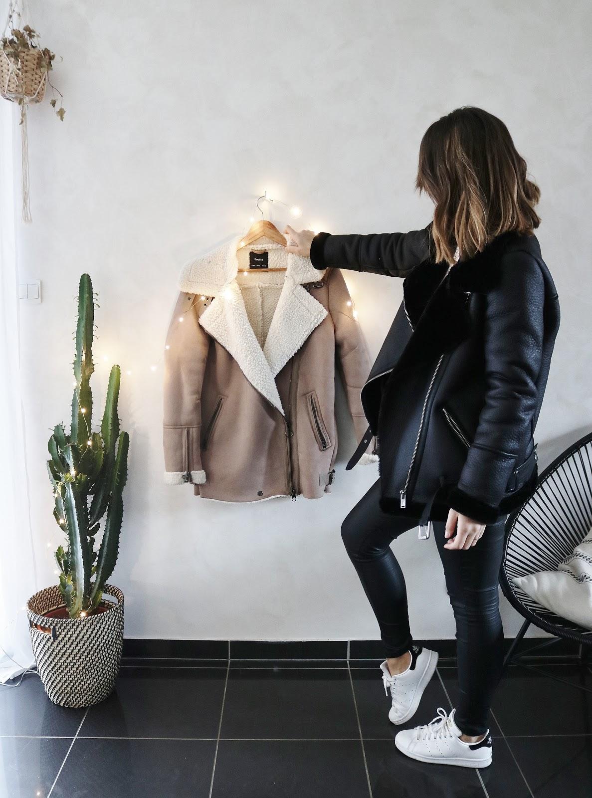 pauline-dress-selection-soldes-2018-bombardier-beige-noir-blog-mode-deco-lifestyle-besancon