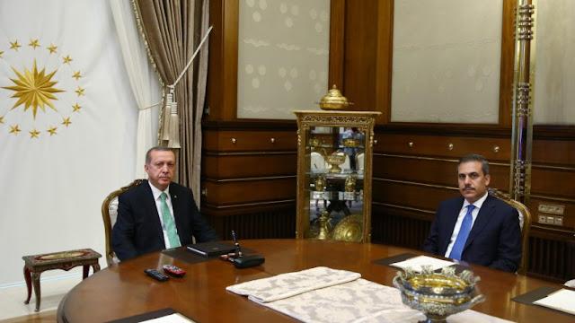 Πόσοι ήξεραν για το τουρκικό πραξικόπημα