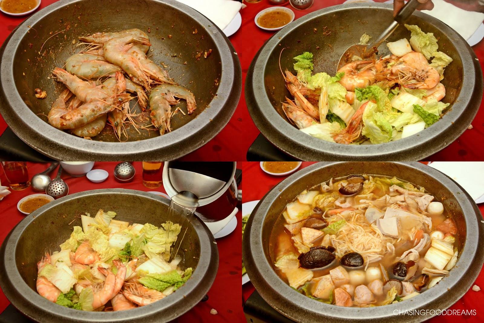 Formosa Chinese Restaurant Menu