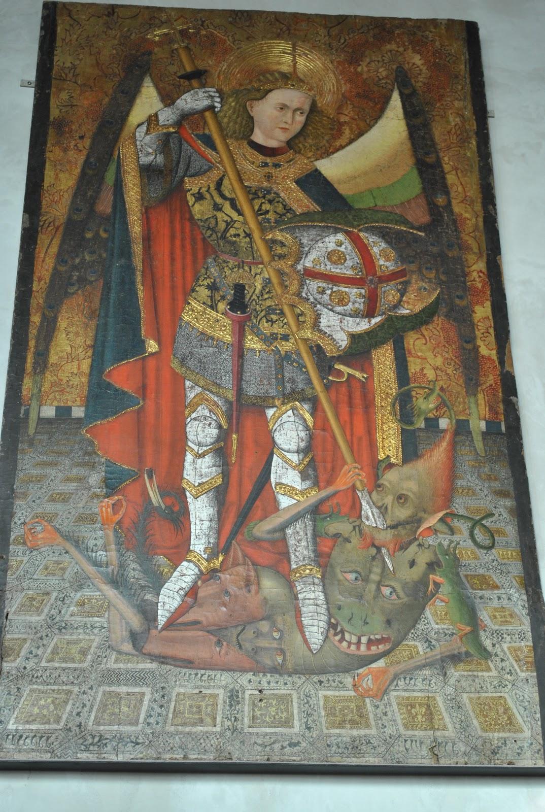 Famous Devil Paintings - Bing images