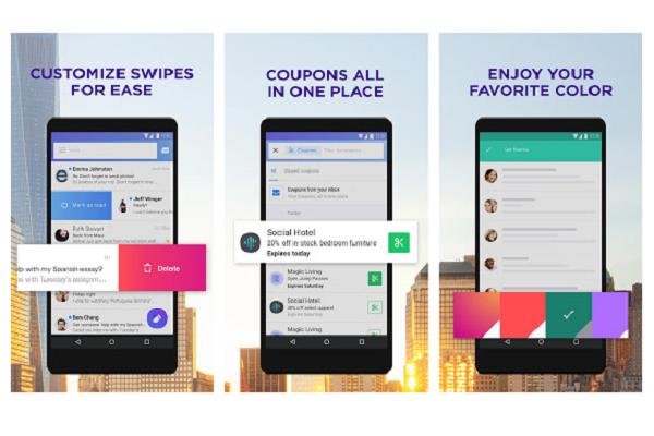 Yahoo Mail Go app arrives on Android Go