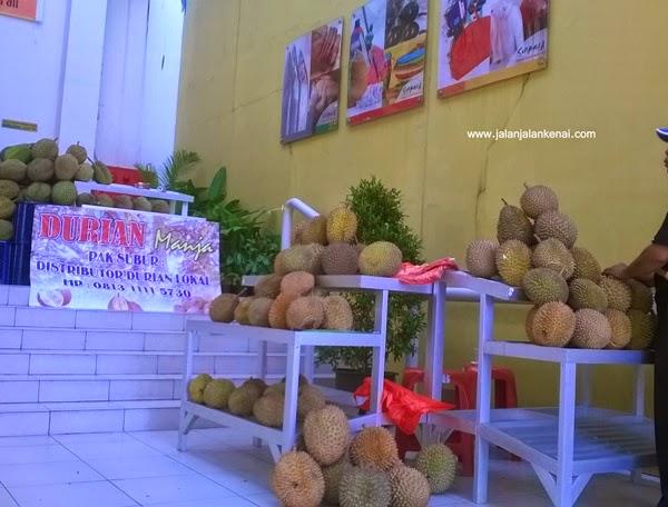 Festival Durian Sinpasa