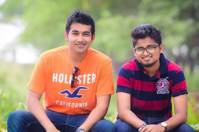 Tamim Mridha and Shouvik Ahmed