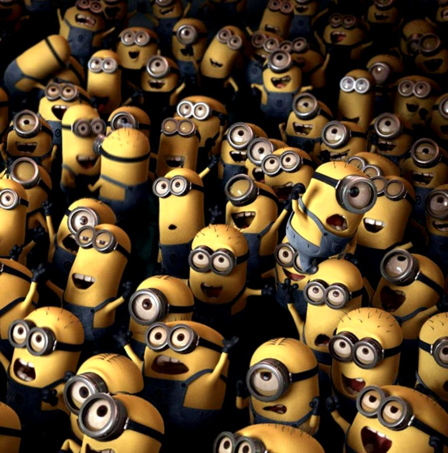 Despicable Me 2 Live Wallpaper For Ipad Wallpapers Image