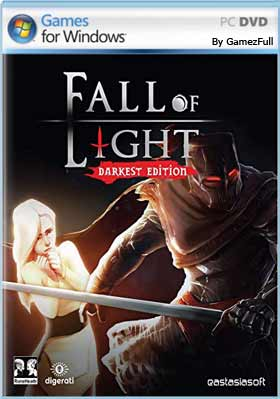 Fall of Light Darkest Edition PC Full Español