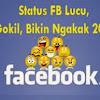Kumpulan Status FB Keren Status Facebook Terbaik Bagus