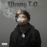 Yhung T.O. - On My Momma 2 Cover