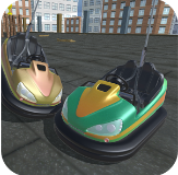 Game Android Bumper Cars Blocky Destruction Download