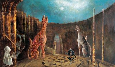 La maravillosa vida de sara alondra quevedo cuevas - 2 part 9