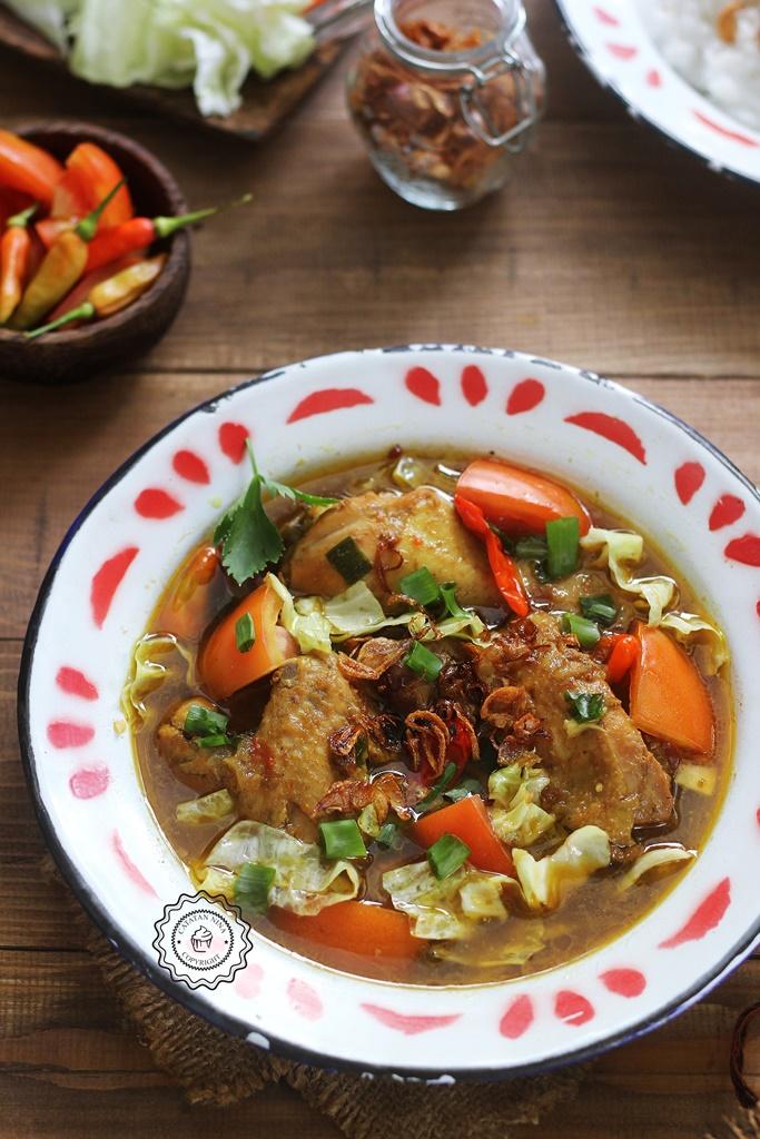 Tongseng Ayam Pedas : tongseng, pedas, TONGSENG, Resep, Masak, Cookpedia