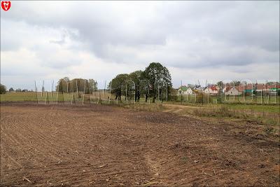Деревня Бобовня